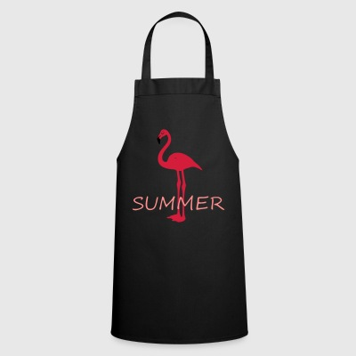 buzzer - Cooking Apron