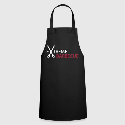 Extreme Barbecue - Cooking Apron