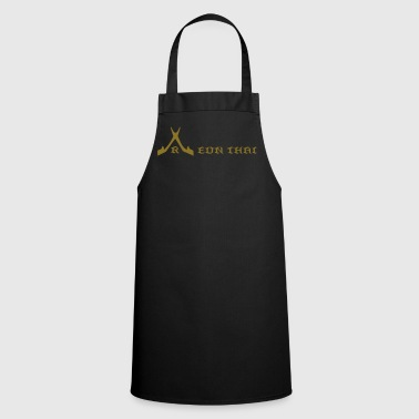 Thai House - Cooking Apron