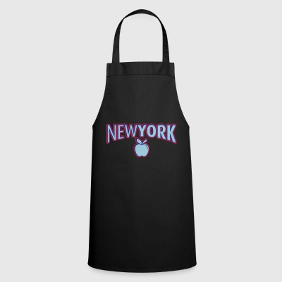 New York 2 - Cooking Apron