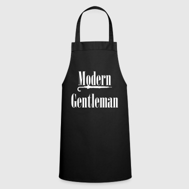 MODERN GENTLEMAN - Cooking Apron