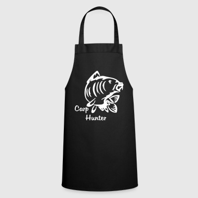 carpe Hunter - Tablier de cuisine