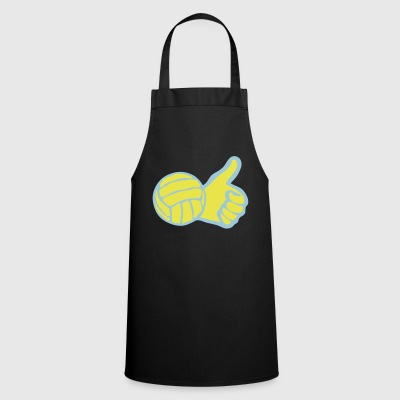 valid ok waterpolo volley ok thumb 1 - Cooking Apron