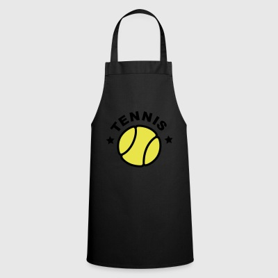 2541614 15795710 Tennis - Cooking Apron