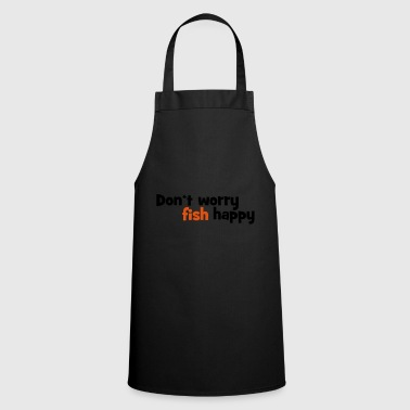 2541614 14062162 fishing - Cooking Apron