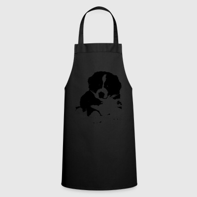Dog 2 - Cooking Apron