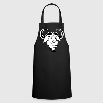 Ox Comic - Cooking Apron