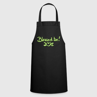 Blessed Be! - Cooking Apron