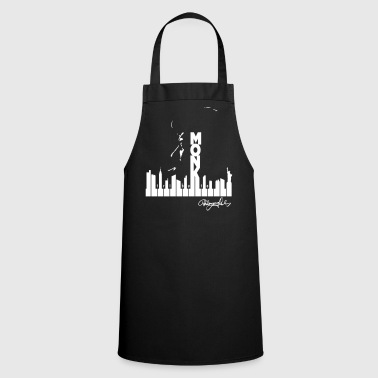 Monk B - Cooking Apron