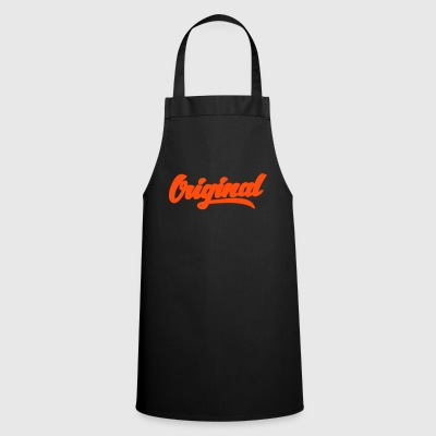 original - Cooking Apron