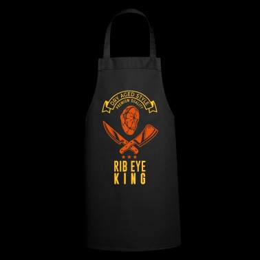 Rib Eye King - Cooking Apron