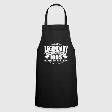 Legendary since 1995 - Cooking Apron