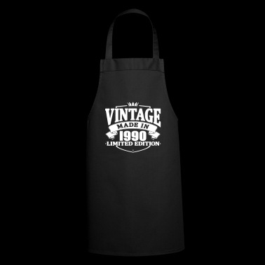 Vintage made in 1990 - Cooking Apron