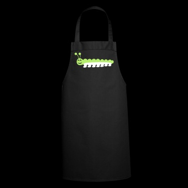 Caterpillar butterfly - Cooking Apron