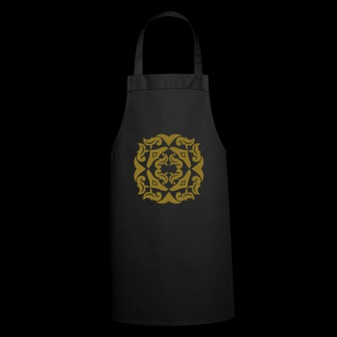 GOLDI bloom - Cooking Apron