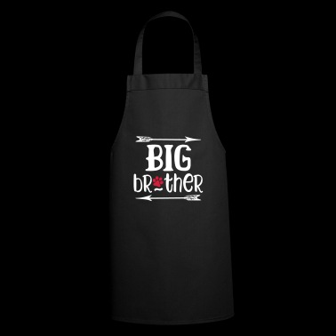 Big Brother Dog - Cooking Apron