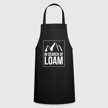 In search of loam - Cooking Apron
