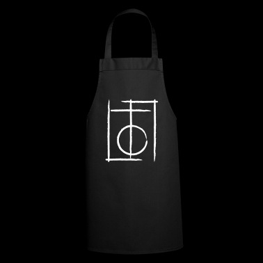 lines - Cooking Apron