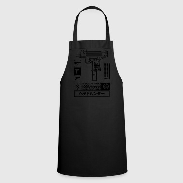 Weapon black - Cooking Apron