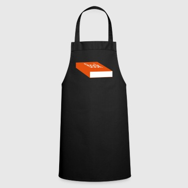 Book 2c - Cooking Apron