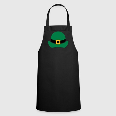 Leprechaun Hat - St. Patrick's Day Gift - Cooking Apron