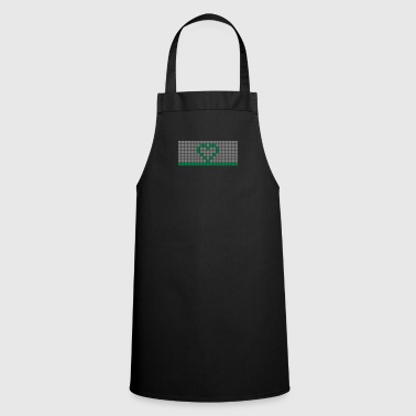 Love Amplifier Amplifier lovemusic regler volume - Cooking Apron