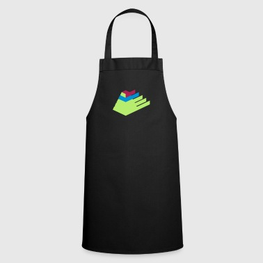 Pyramid - Cooking Apron