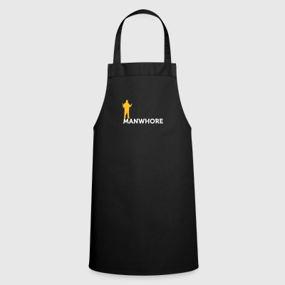 Male Whore! - Cooking Apron
