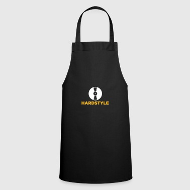 Hardstyle Music! - Cooking Apron