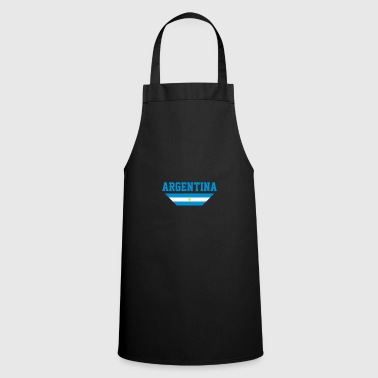 Argentina - Cooking Apron