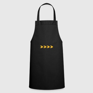 extremely fast - Cooking Apron