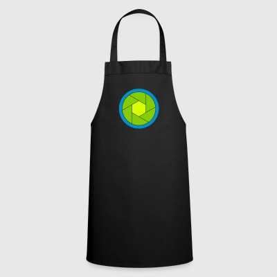 BRFuture_Eye - Cooking Apron