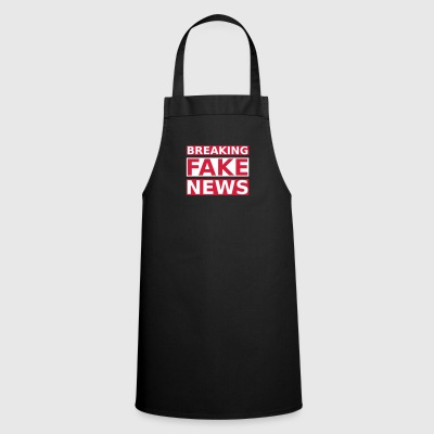 Breaking Fake News - Kokkeforkle