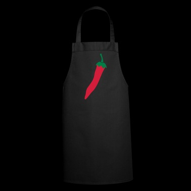 chilli - Cooking Apron