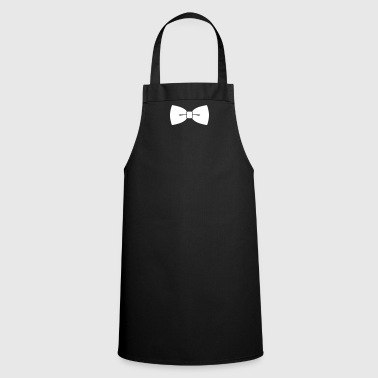 Bow-Tie - Cooking Apron