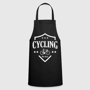 Cycling / Cyclist / Bicycle / Bike / Cyclisme - Cooking Apron