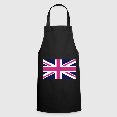 UK - Cooking Apron