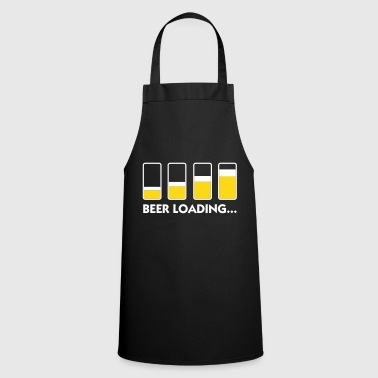 Beer Loading ... - Cooking Apron