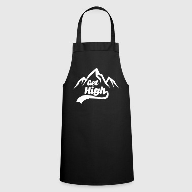GET HIGH! - Cooking Apron