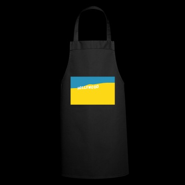 Hollywood - Cooking Apron