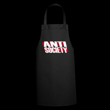 Anti Society - Cooking Apron