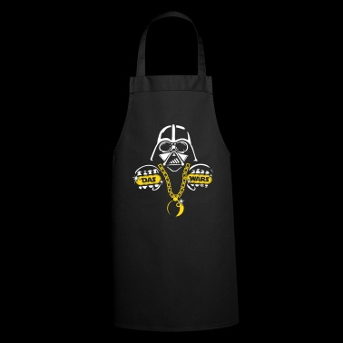 The Wars! - Cooking Apron