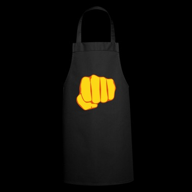 Punch - Cooking Apron