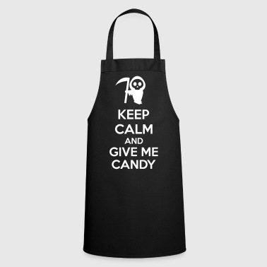 Keep Calm And Give Me Candy - Esiliina