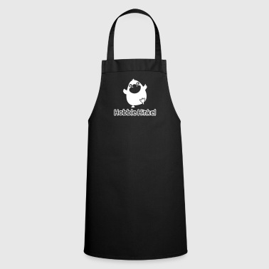 Hobble Hinkel | dialect - Cooking Apron