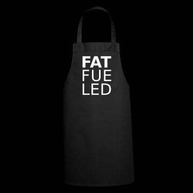 fat fueled - Cooking Apron