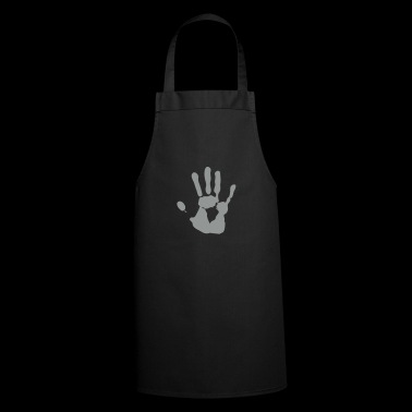 handprint - Cooking Apron