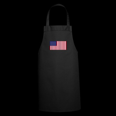 state - Cooking Apron