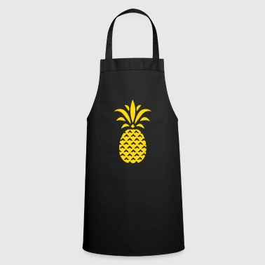 ANANAS STYLIZED - Cooking Apron