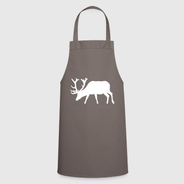 Moose - Cooking Apron